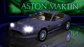 NFSHS PC AstonMartinDB7