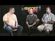 Need For Speed The Run Producer Interview - Art Direction