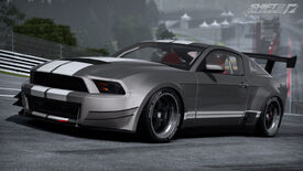 Shift2 unleashed ford shelby gt500 day