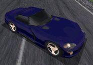 Dodge Viper RT/10