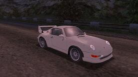 NFSPU PC 911 GT2