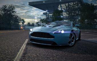 Aston Martin V12 Vantage Nfs World Wiki Fandom