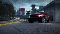 CarRelease Ford F-150 SVT Raptor Red Juggernaut 3