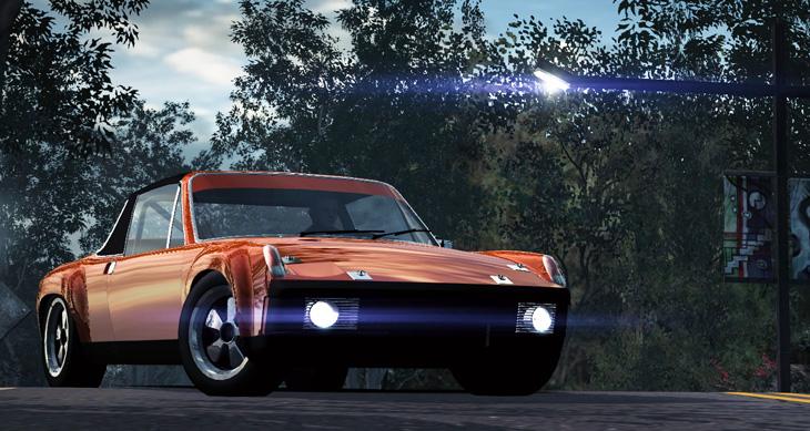 Porsche 914 6 Gt Nfs World Wiki Fandom