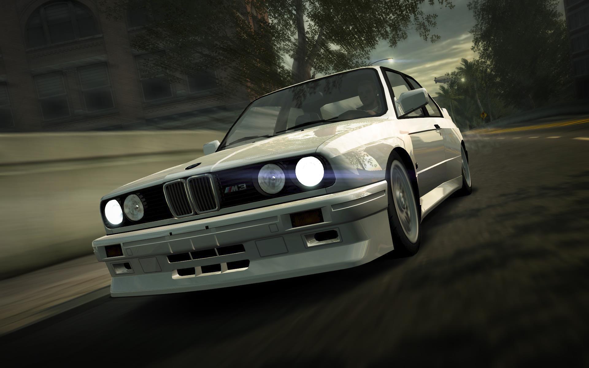 Bmw M3 Sport Evolution Nfs World Wiki Fandom