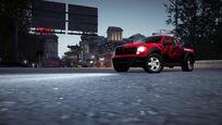 CarRelease Ford F-150 SVT Raptor Red Juggernaut 4
