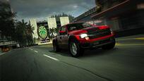 CarRelease Ford F-150 SVT Raptor Red Juggernaut