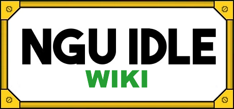 NGU Idle Wiki