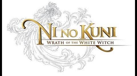 Ni No Kuni HD DEUTSCH Official Trailer