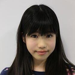 Kitagawa Mei