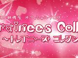 NICE GIRL Project! Kenshuusei
