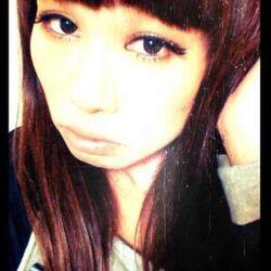 Nakane Yui