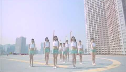 Canary Club - Nishiki Kazare Dance Version - H264avi