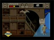 Level 1 - Haunted Mansion (2)