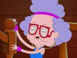 Darlene's mother