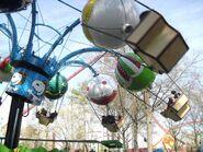 Boots Balloon Race (C)