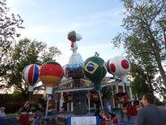 Boots Balloon Race (CP)
