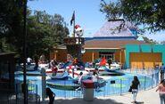 SpongeBob's Boatmobiles (CGA)