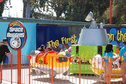 Wonder Pets Big Circus Bounce (CGA)