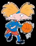 Arnold-Ball
