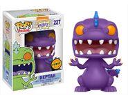 Funko POP Purple Reptar