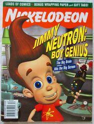 NickMag December 2001
