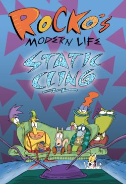 Rocko's Modern Life Static Cling poster.png