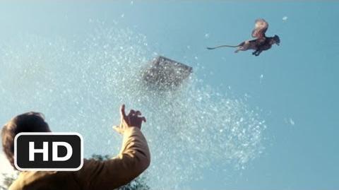 The Spiderwick Chronicles (5 9) Movie CLIP - Escape (2008) HD