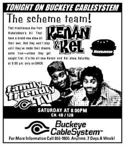 1997 Buckeye CableSystem Kenan & Kel ad.JPG