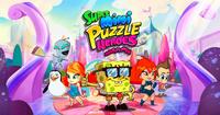 Nickelodeon Super Mini Puzzle Heroes