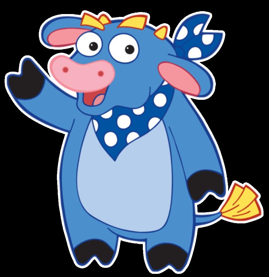Benny (Dora the Explorer)