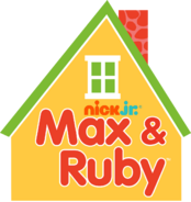 Max and Ruby 2009 Logo