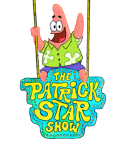 The Patrick Star Show with Patrick