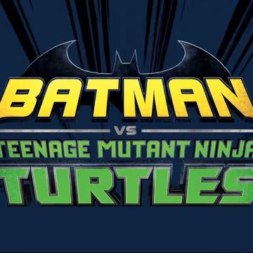 Batman Vs Teenage Mutant Ninja Turtles Nickelodeon Fandom