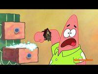 The Patrick Star Show Teaser Trailer