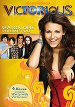 Victorious Season1 Volume2.jpg