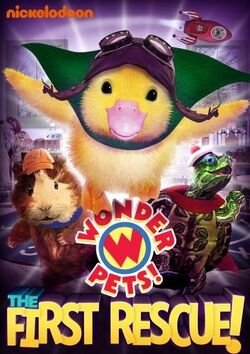 TWP The First Rescue! DVD.jpg