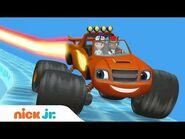 Blaze-Formations - Nick Jr