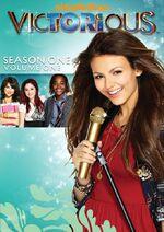 Victorious Season1 Volume1.jpg