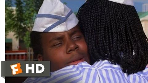 Good Burger (9 9) Movie CLIP - Hard to Say Goodbye (1997) HD