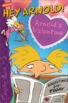 Hey Arnold! Arnold's Valentine Book