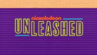 Nickelodeon Unleashed logo