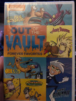 Out of the Vault Forever Favorites Cover