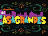 The Casagrandes