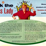 Nickelodeon Magazine October November 1994 Ask the Boss Lady Geraldine Laybourne.jpg