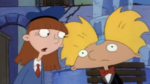 Cecile and Arnold