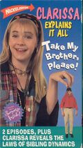 CEIA Take My Brother, Please! VHS.JPG