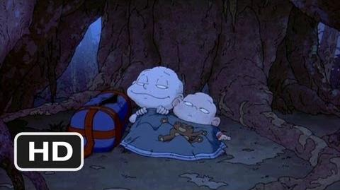 The Rugrats Movie (8 10) Movie CLIP - Learning to Share (1998) HD
