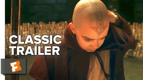 The Last Airbender (2010) Trailer 1 Movieclips Classic Trailers