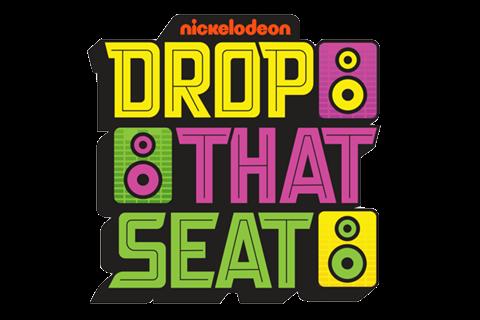 Drop That Seat